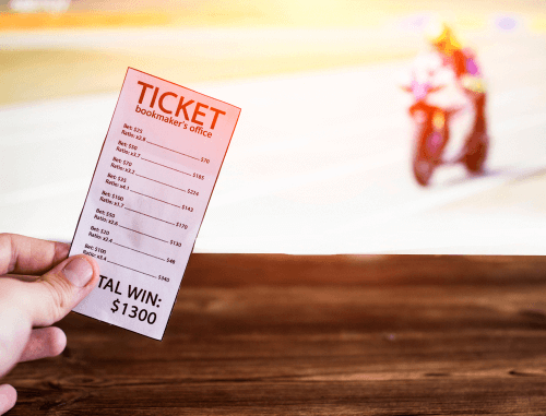 Best Motor Sports Betting Tips