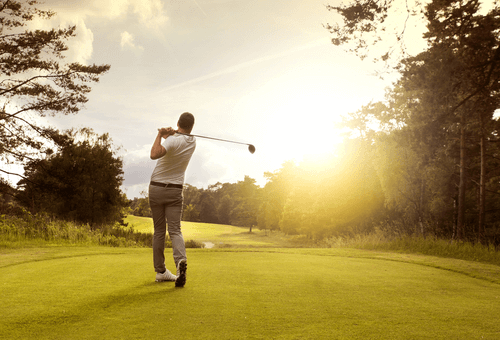 Golf Odds at AU Betting Sites
