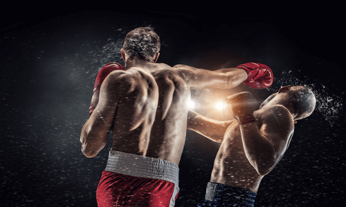 Top Boxing Betting Types