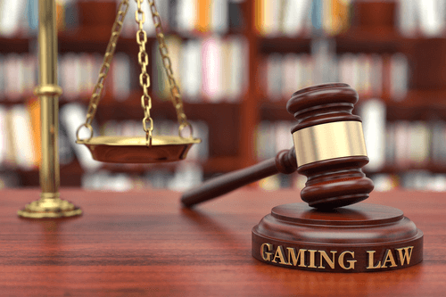 Gambling Laws for Australians