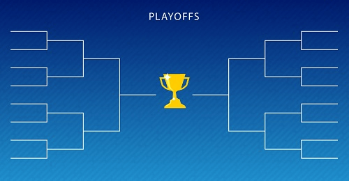 Final 8 Playoffs Australia