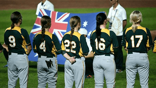 Baseball Australia Women's League