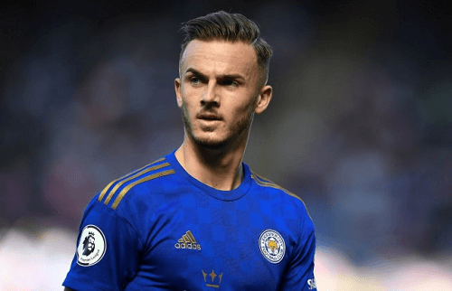 James Maddison Poker Scandal