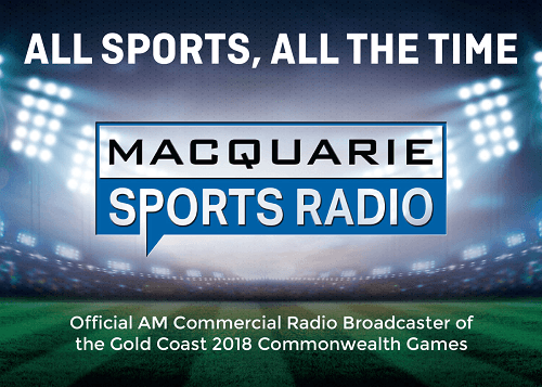 Macquarie Sports Radio Shutting Down