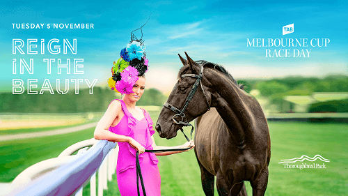 Melbourne Cup 2019 Races