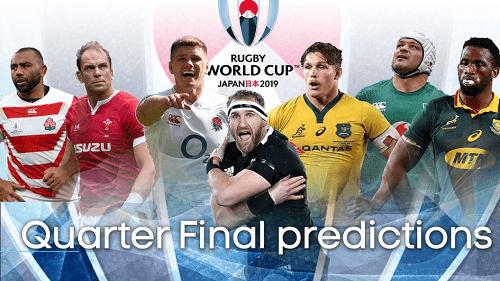 Quarter-Final Predictions Australia