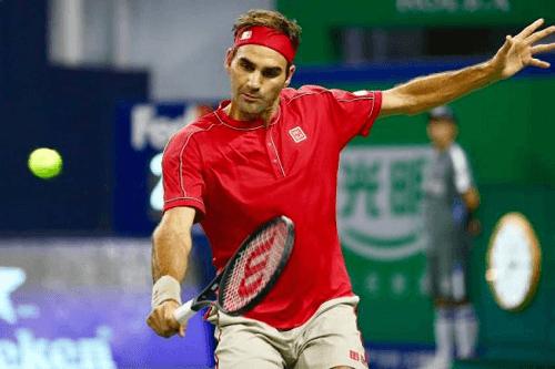 Roger Federer Olympics Plans