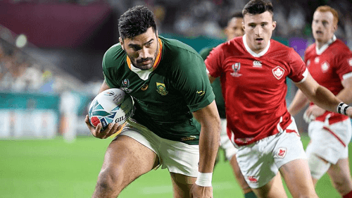 South Africa v Canada Betting