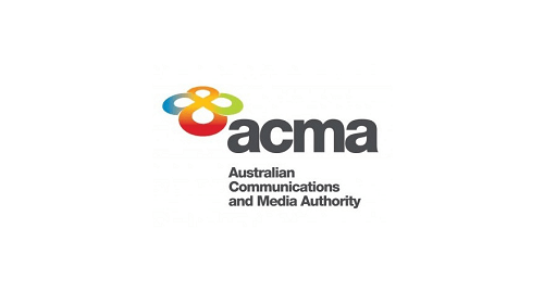 ACMA Urges Account Closures