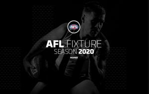 AFL 2020 Draw