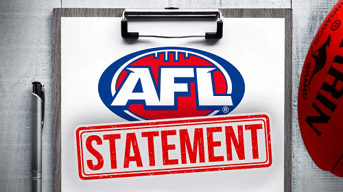 AFL Anti-Doping Scandals