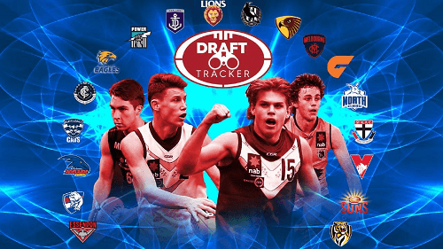 AFL Draft 2019