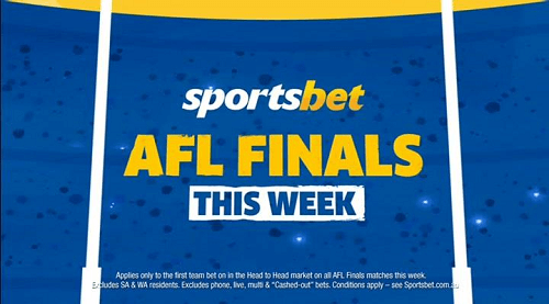 Sportsbet Payout Australia