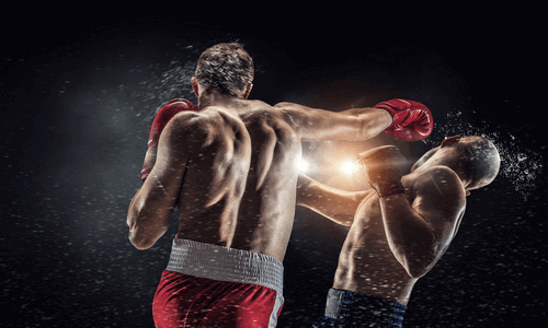Best Boxing Bets