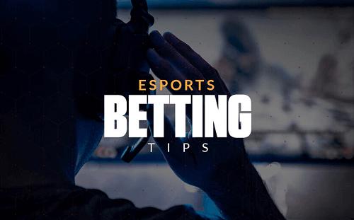 Choosing eSports Tips