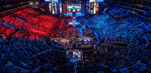eSports Games to Bet On