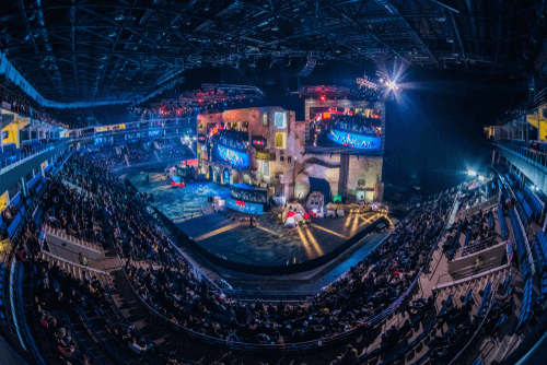 eSports Terms & Definitions