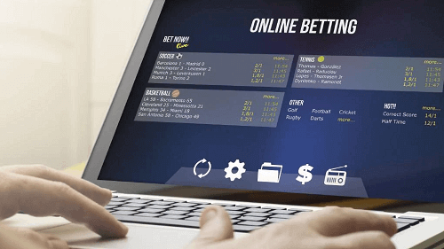Online Betting Types