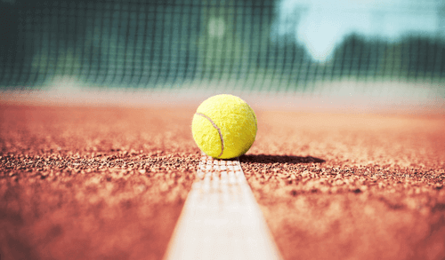 Online Tennis Betting Sites