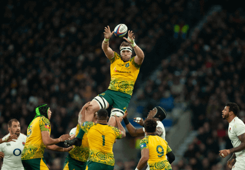 Rugby Union Betting Sites