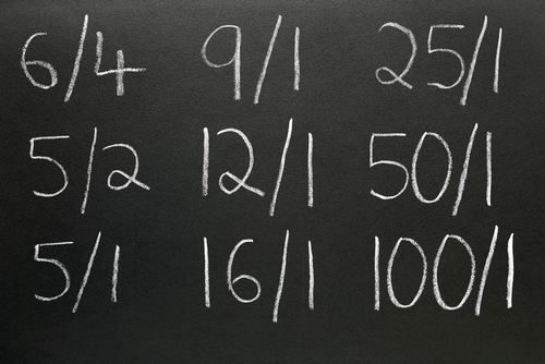 Using Fractional Odds