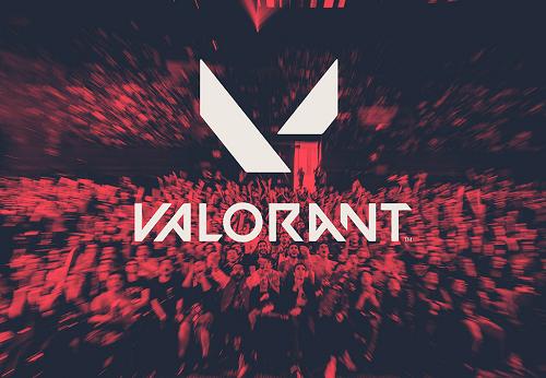 Valorant eSports Tournament Launch