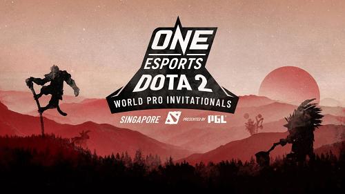 DotA 2 eSports Tournament