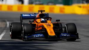 McLaren Welcomes Daniel Ricciardo