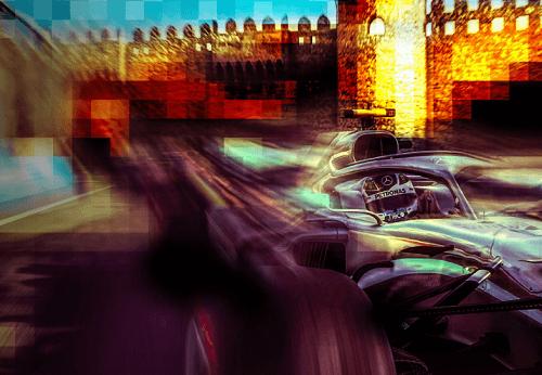 Azerbaijan Virtual Grand Prix